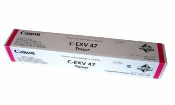 ����� Canon C-EXV47M 8518B002 ���������