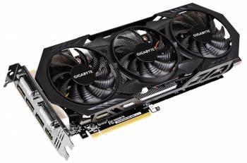 ���������� Gigabyte GeForce GTX 970 4096 ��