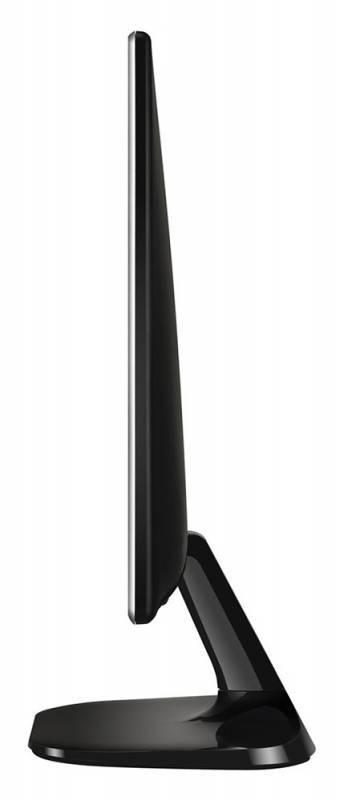 """Монитор 21.5"""" LG 22MP56HQ-T темно-серый - фото 4"""