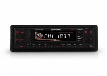 Автомагнитола Soundmax SM-CDM1042