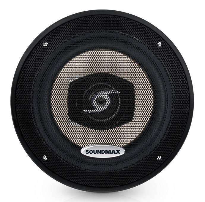 Автомобильные колонки Soundmax SM-CSA502 - фото 3