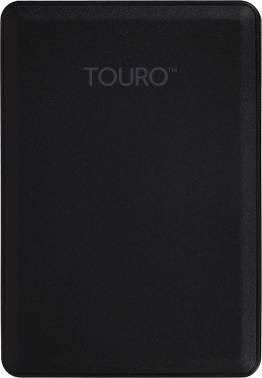 Внешний жесткий диск 500Gb Hitachi HTOLMU3EA5001ABB Touro Mobile черный USB 3.0