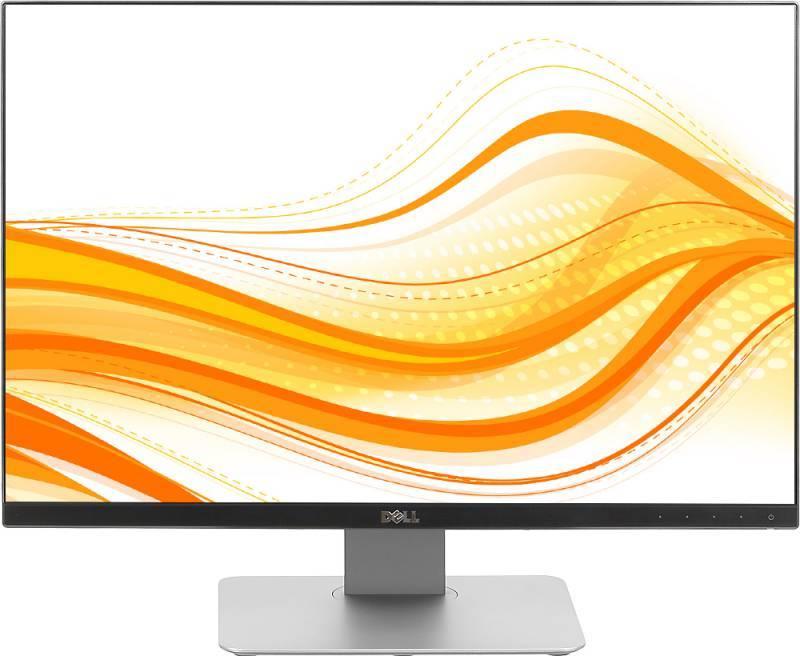 """Монитор 24.1"""" Dell UltraSharp U2415 черный (2415-0869) - фото 1"""