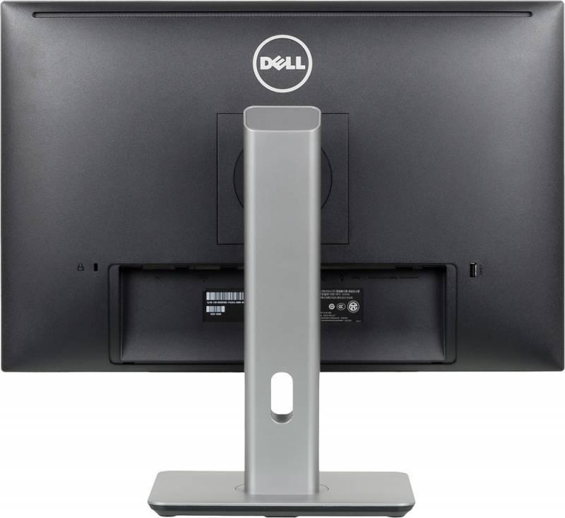 """Монитор 24.1"""" Dell UltraSharp U2415 черный - фото 6"""