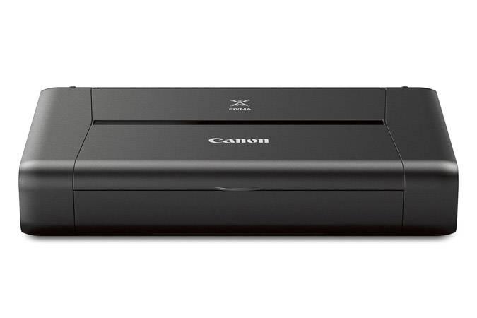 Принтер Canon Pixma IP110 черный (9596B009) - фото 2