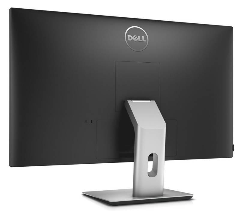 """Монитор 27"""" Dell S2715H черный - фото 2"""