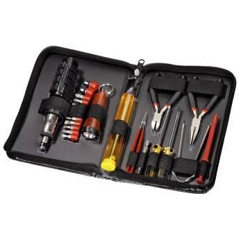 Набор инструментов Hama PC PROFI (41528) 24 предмета