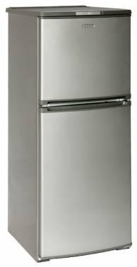 Холодильник Бирюса Б-M153 серый металлик