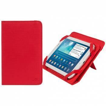 Чехол Riva 3202, для планшета 7, красный