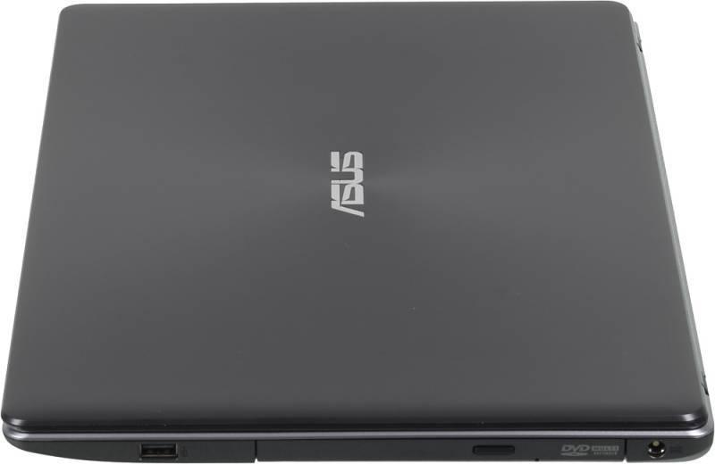 "Ноутбук 15.6"" Asus X550ZE-DM051H темно-серый - фото 5"
