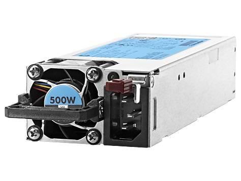 Блок Питания HPE 720478-B21 500W Platinum - фото 1