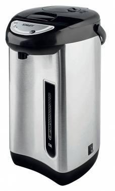 Термопот Scarlett SC-ET10D01 черный / серебристый