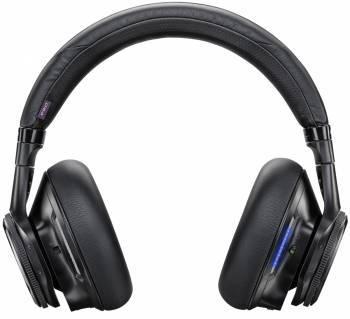 Наушники с микрофоном Plantronics BACKBEAT PRO черный