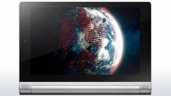 Планшет 8 Lenovo Yoga Tablet 2 830L 16ГБ серебристый