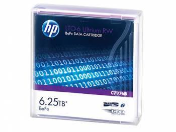 Картридж HPE LTO6 Ultrium 6.25Tb BaFe RW (C7976B)
