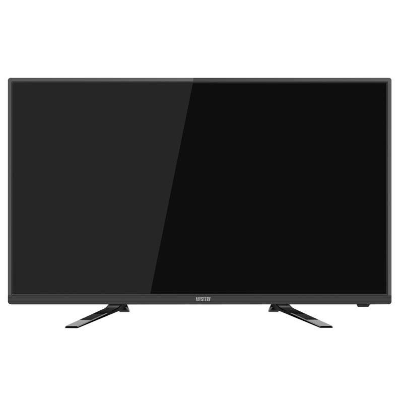 """Телевизор LED 39"""" Mystery MTV-4030LT2 черный - фото 1"""