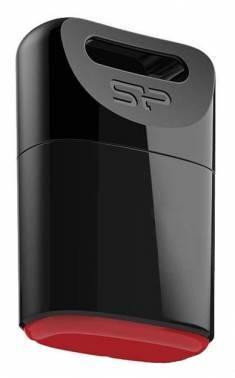 Флеш диск 32Gb Silicon Power Touch T06 USB2.0 черный
