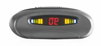 Парковочный радар Sho-Me Y-2620 черный