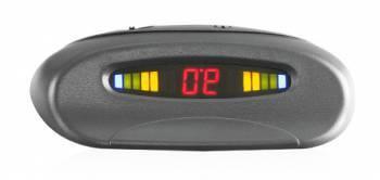 Парковочный радар Sho-Me Y-2620 серебристый