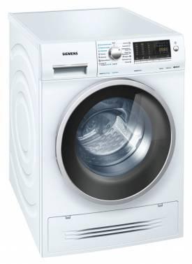 Стиральная машина Siemens WD14H442OE белый