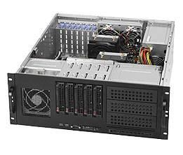 Корпус SuperMicro CSE-842TQ-865B 865 Вт черный (CSE-842TQ-865B)