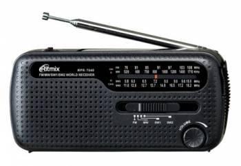 ������������� Ritmix RPR-7040 ������