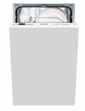 Посудомоечная машина Indesit DISR 14B EU белый