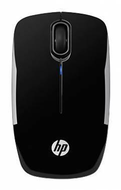 Мышь HP z3200 черный