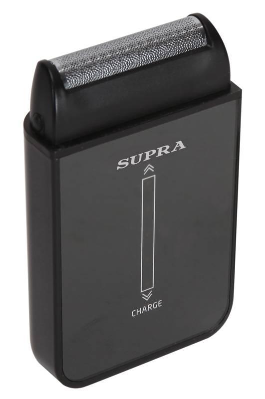Электробритва Supra RS-300 черный - фото 2