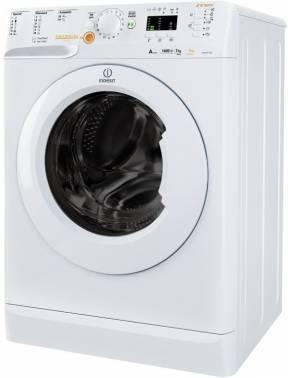Стиральная машина Indesit Innex XWDA 751680X W EU