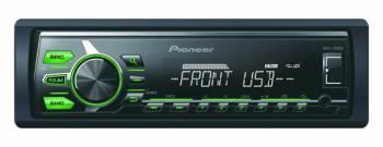 ������������� Pioneer MVH-170UBG