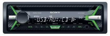 ������������� Sony CDX-G1100UE