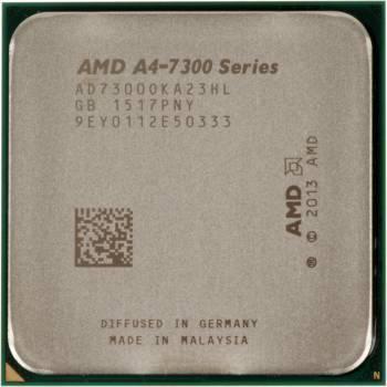 ��������� Socket-FM2 AMD A4 7300 Box
