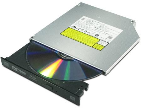 Оптический привод DVD-RW Lenovo Multi Burner SATA (00AM067) - фото 1