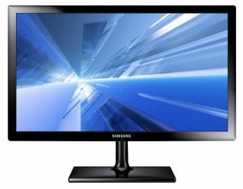 Телевизор LED 21.5 Samsung T22C350EX черный