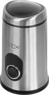 Кофемолка Sinbo SCM-2930 серебристый