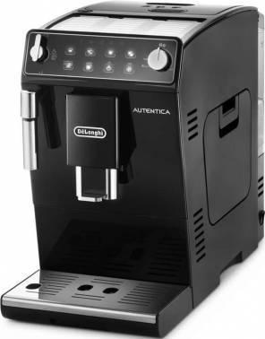 Кофемашина Delonghi ETAM29510B черный (0132220005)