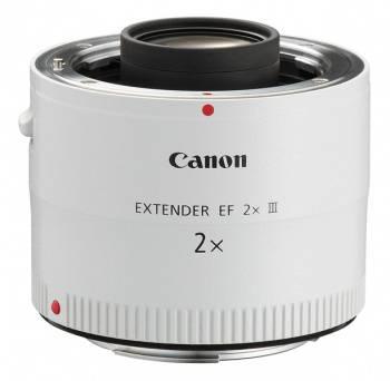 Конвертор Canon EF 2X III (4410B005)
