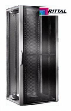 Шкаф серверный Rittal TS-IT 5514.110 47U серый