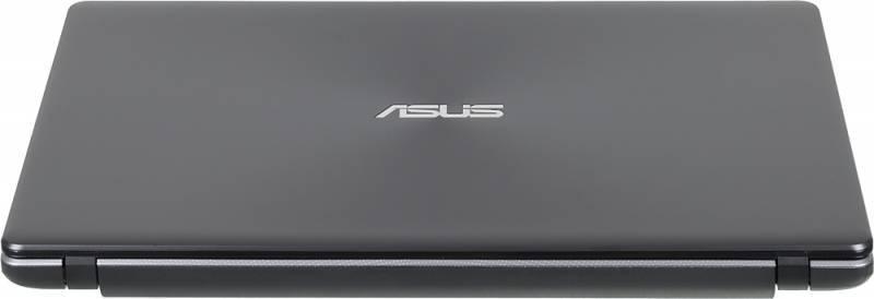 "Ноутбук 15.6"" Asus X550ZE-XO052H темно-серый - фото 6"