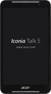 Планшет 7 Acer ICONIA Talk S A1-724 16ГБ синий