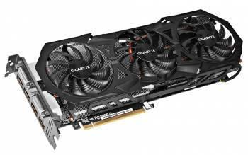 ���������� Gigabyte GeForce GTX 980 4096 �� Ret