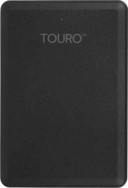 Внешний жесткий диск 1Tb Hitachi HTOLMU3EA10001ABB Touro Mobile черный USB 3.0