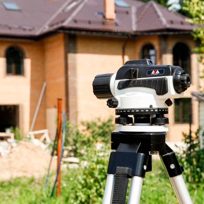 Нивелир оптический Ada Ruber 32 (А00121) - фото 4