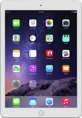 Планшет 9.7 Apple iPad Air 2 MGWM2RU / A 128ГБ серебристый