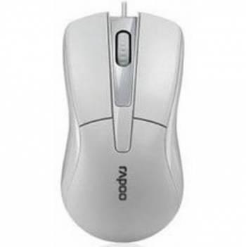 Мышь Rapoo N1162 белый