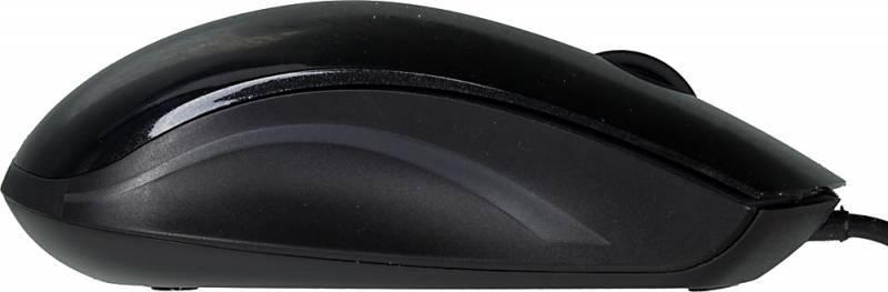 Мышь Rapoo N3600 черный - фото 3