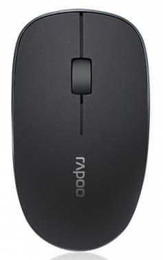 Мышь Rapoo 3500P черный