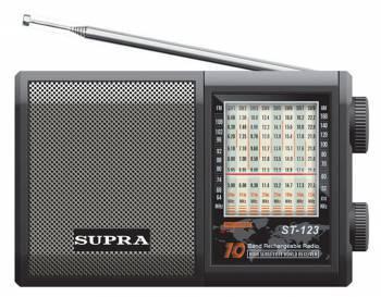 ������������ Supra ST-123 ������