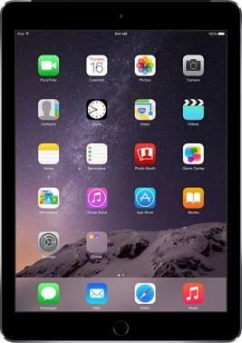 ������� 9.7 Apple iPad Air 2 16Gb Wi-Fi + Cellular 16�� �����-�����